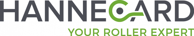 HANNECARD logo